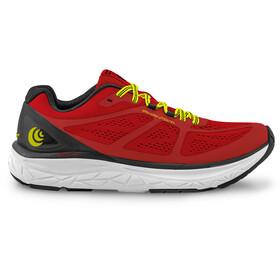 Topo Athletic Phantom Zapatillas Running Hombre, rojo/negro